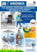 Gazetka promocyjna PSB Mrówka - Oferta handlowa  - ważna do 13-05-2018