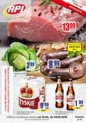 Gazetka promocyjna Api Market - Oferta handlowa - ważna do 09-05-2018