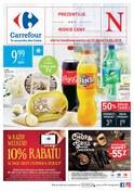 Gazetka promocyjna Carrefour - Niskie ceny  - ważna do 12-05-2018