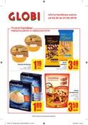 Gazetka promocyjna Globi - Oferta handlowa - ważna do 07-05-2018