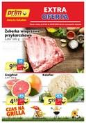 Gazetka promocyjna Prim Market - Extra oferta - ważna do 09-05-2018