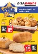 Gazetka promocyjna Intermarche Super - Na dobry początek tygodnia - ważna do 09-05-2018