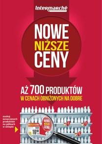 Gazetka promocyjna Intermarche Super, ważna od 10.05.2018 do 16.05.2018.