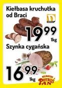 Gazetka promocyjna Piotruś Pan - Oferta handlowa - ważna do 13-05-2018