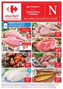 Gazetka promocyjna Carrefour Market - Superoferta tygodnia  - ważna do 14-05-2018