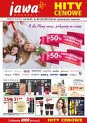 Gazetka promocyjna Jawa Drogerie - Hity cenowe  - ważna do 04-06-2018