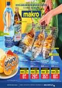 Gazetka promocyjna Makro Cash&Carry - Oferta handlowa - ważna do 21-05-2018