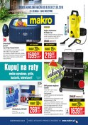 Gazetka promocyjna Makro Cash&Carry - Kupuj na raty - ważna do 21-05-2018