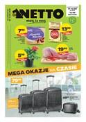 Gazetka promocyjna Netto - Mega okazje na czasie - ważna do 12-05-2018