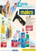 Gazetka promocyjna Makro Cash&Carry - Letnie porządki  - ważna do 21-05-2018