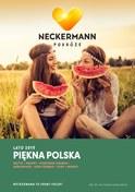 Gazetka promocyjna Neckerman - Piękna Polska  - ważna do 30-09-2018