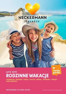 Gazetka promocyjna Neckermann - Podróże