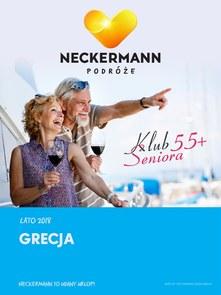 Gazetka promocyjna Neckermann, ważna od 08.05.2018 do 30.09.2018.