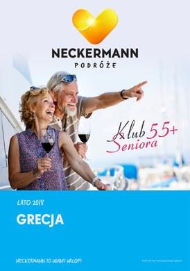 Gazetka promocyjna Neckermann - Podróże - Grecja