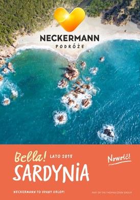 Gazetka promocyjna Neckermann - Bella! Sardynia