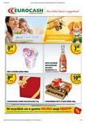 Gazetka promocyjna Eurocash Cash&Carry - Dzień Matki, Dzień dziecka - ważna do 19-05-2018