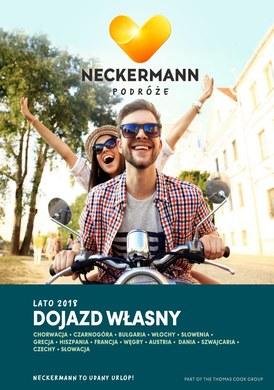 Gazetka promocyjna Neckermann - Dojazd własny