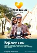 Gazetka promocyjna Neckermann - Dojazd własny - ważna do 30-09-2018
