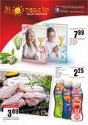 Gazetka promocyjna Słoneczko - Oferta handlowa-Lubuskie - ważna do 13-05-2018