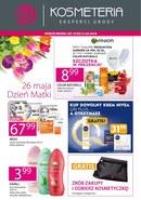 Gazetka promocyjna Kosmeteria - Oferta handlowa