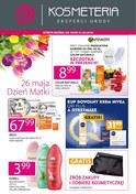 Gazetka promocyjna Kosmeteria - Oferta handlowa - ważna do 31-05-2018