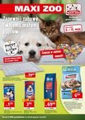 Gazetka promocyjna Maxi ZOO - Zapewnij zabawę swojemu małemu pupilowi - ważna do 15-05-2018