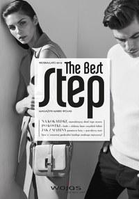Gazetka promocyjna Wojas - The best step - ważna do 30-09-2018