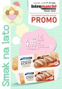 Gazetka promocyjna Intermarche Super - Smak na lato - ważna do 23-05-2018