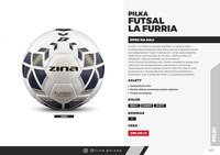 Gazetka promocyjna Zina - Football