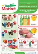Gazetka promocyjna Top Market - Jesteśmy dla Was już 148 lat - ważna do 19-05-2018