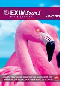 Gazetka promocyjna EXIM Tours - Zima 2018/2019 - ważna do 28-02-2019