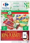 Gazetka promocyjna Carrefour - Kup jeden weź drugi  - ważna do 27-05-2018