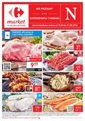 Gazetka promocyjna Carrefour Market - Superoferta tygodnia  - ważna do 21-05-2018