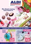 Gazetka promocyjna Aldi - Okazje tygodnia - ważna do 27-05-2018