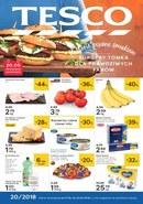 Gazetka promocyjna Tesco Hipermarket - Poznaj smaki lata