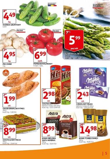 Gazetka promocyjna Simply Market, ważna od 15.05.2018 do 22.05.2018.