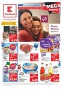 Gazetka promocyjna Kaufland - Dzień mamy! - ważna do 23-05-2018
