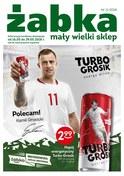 Gazetka promocyjna Żabka - Mały wielki sklep - ważna do 29-05-2018