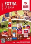 Gazetka promocyjna Selgros Cash&Carry - Extra oferta - ważna do 31-05-2018