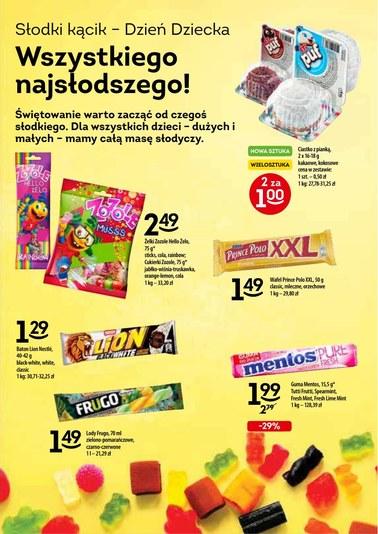 Gazetka promocyjna Freshmarket, ważna od 16.05.2018 do 29.05.2018.
