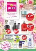 Gazetka promocyjna Jasmin Drogerie - Dzień matki - ważna do 27-05-2018