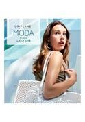 Gazetka promocyjna Oriflame - Moda kolekcja lato 2018 - ważna do 22-05-2018