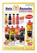 Gazetka promocyjna Hala Banacha - Z ochotą na zakupy - ważna do 08-06-2018