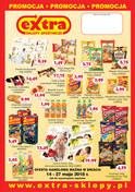 Gazetka promocyjna Extra - Oferta handlowa - ważna do 27-05-2018