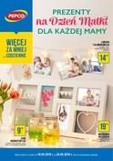 Gazetka promocyjna Pepco - Prezenty na Dzień Matki dla każdej mamy  - ważna do 24-05-2018
