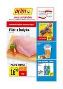 Gazetka promocyjna Prim Market - Codziennie świeże dostawy mięsa  - ważna do 23-05-2018