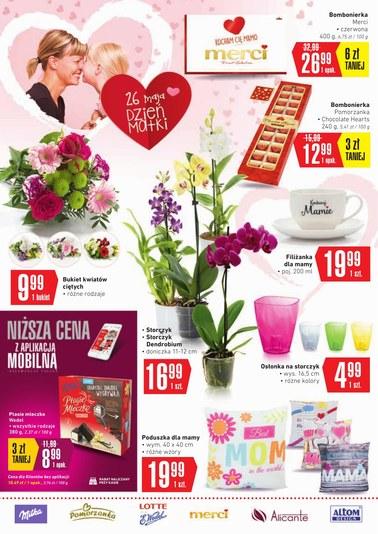 Gazetka promocyjna Intermarche Super, ważna od 24.05.2018 do 28.05.2018.