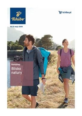 Gazetka promocyjna Tchibo - Blisko natury