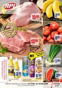 Gazetka promocyjna Api Market - Oferta handlowa - ważna do 23-05-2018