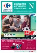 Gazetka promocyjna Carrefour - Multimedia - ważna do 16-06-2018